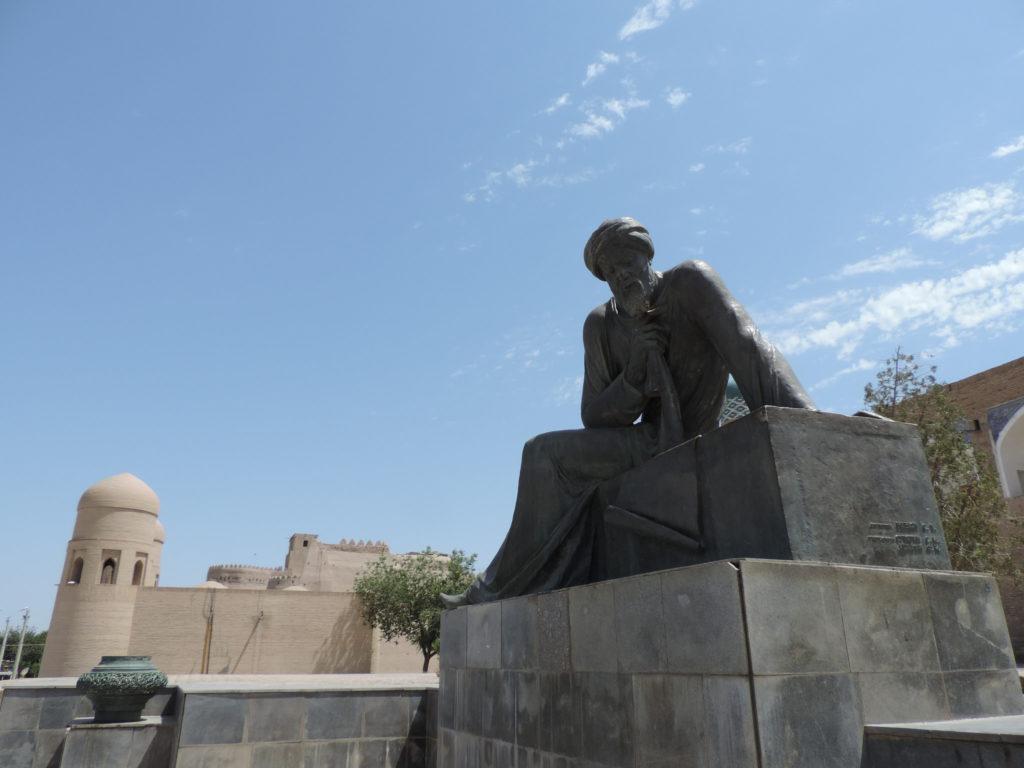 Abu Ja'far Muhammad ibn Musa Al-Khwarizmi