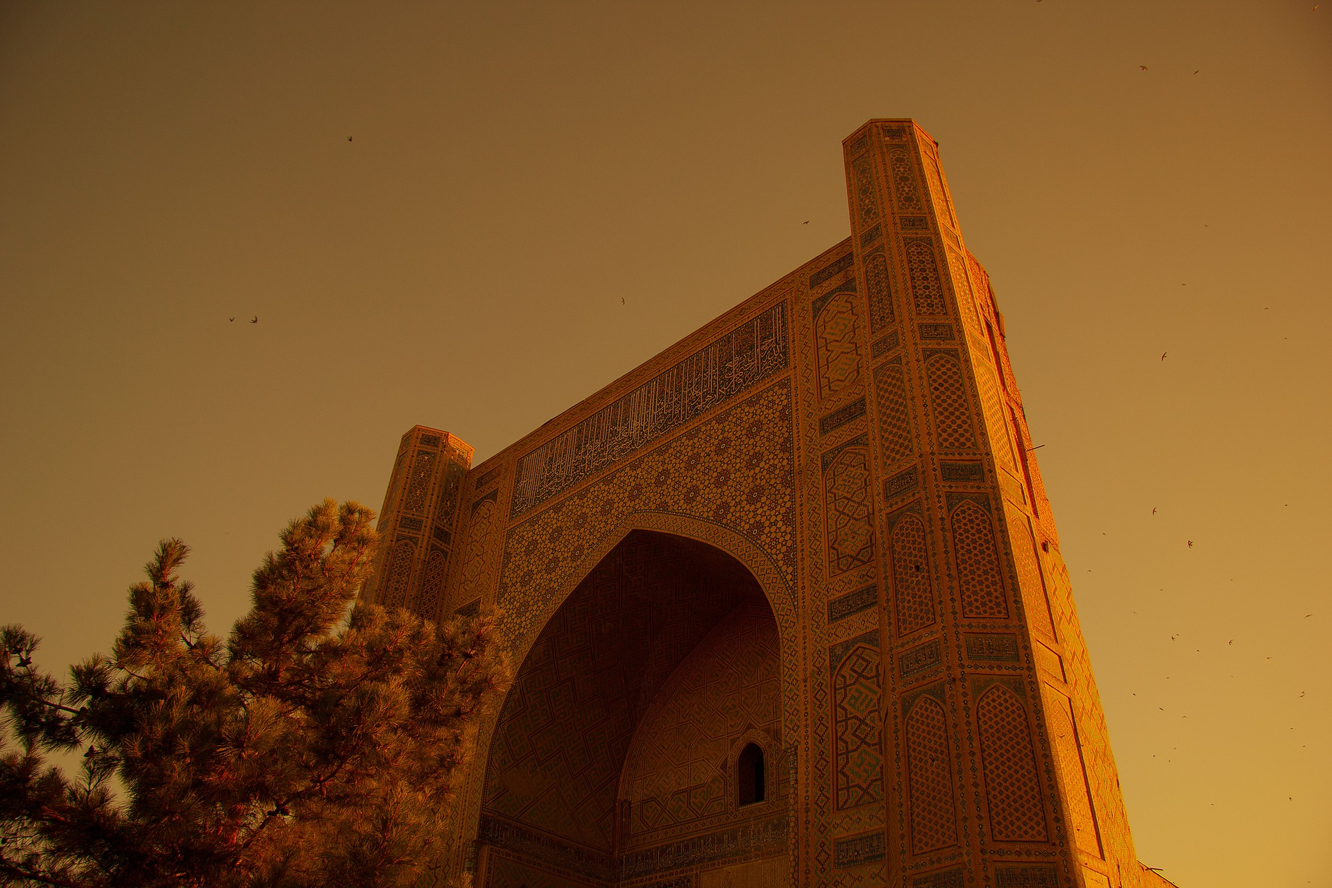 Spotlight on Uzbekistan's 5 Amazing World Heritage Sites