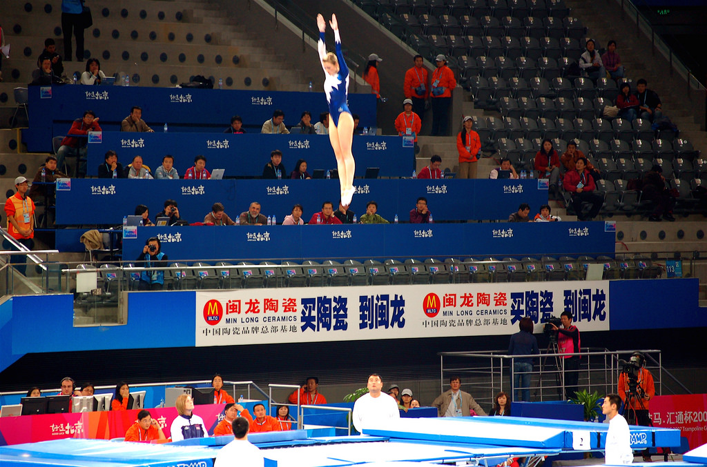 9 Facts About Olympic Trampoline That Will Amaze You