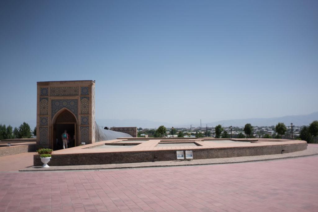 Ulugh Beg Observatory