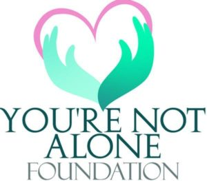You're Not Alone Foundation