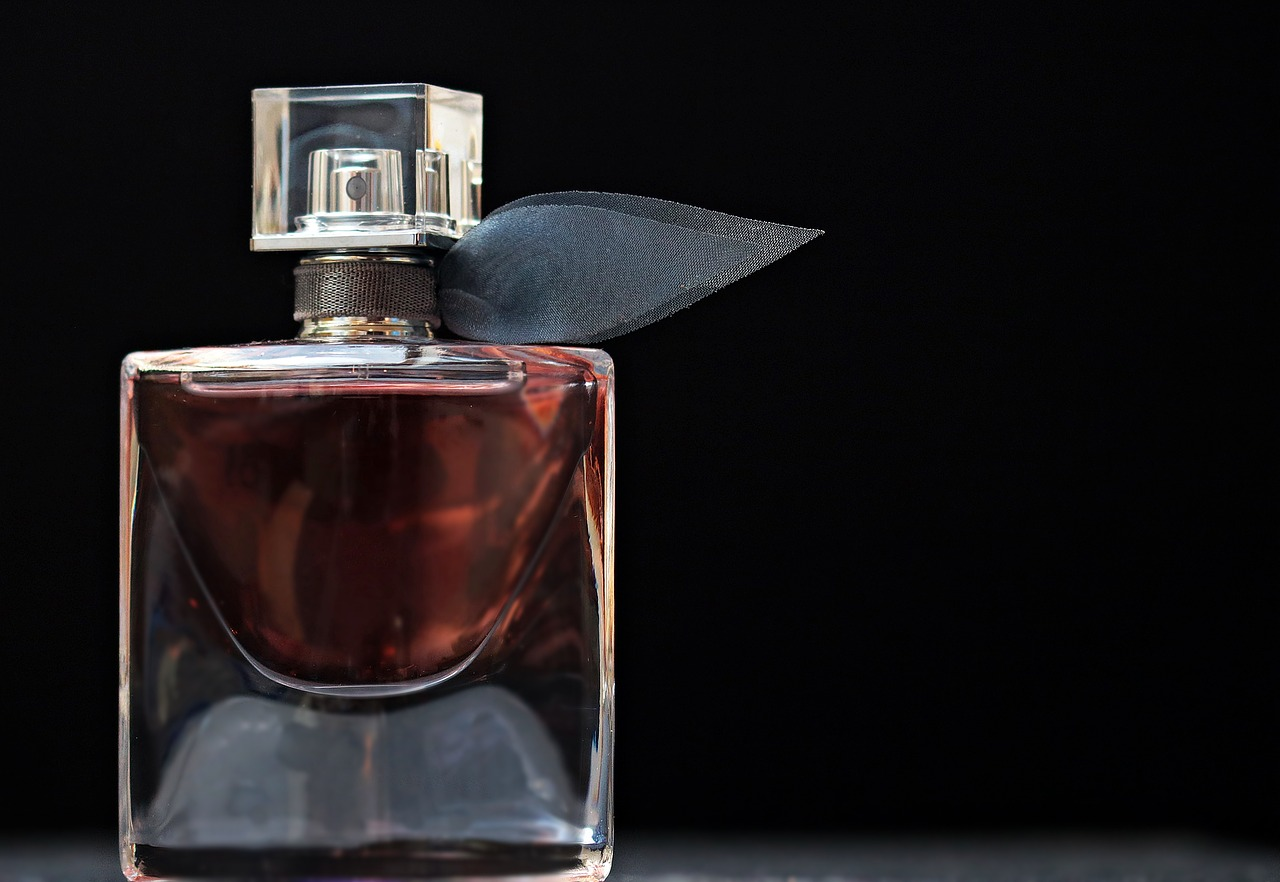 What You Need to Know about The Harmonist's Line of Fine Fragrances