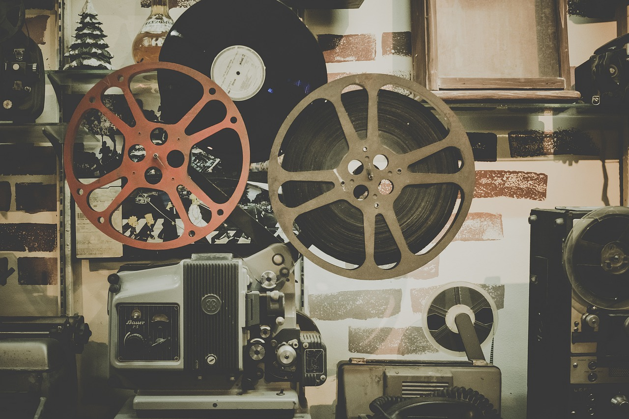 A Look at the Amazing History of Uzbek Cinema
