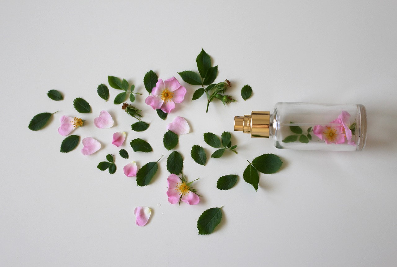 What You Need to Know about Fragrance Composition