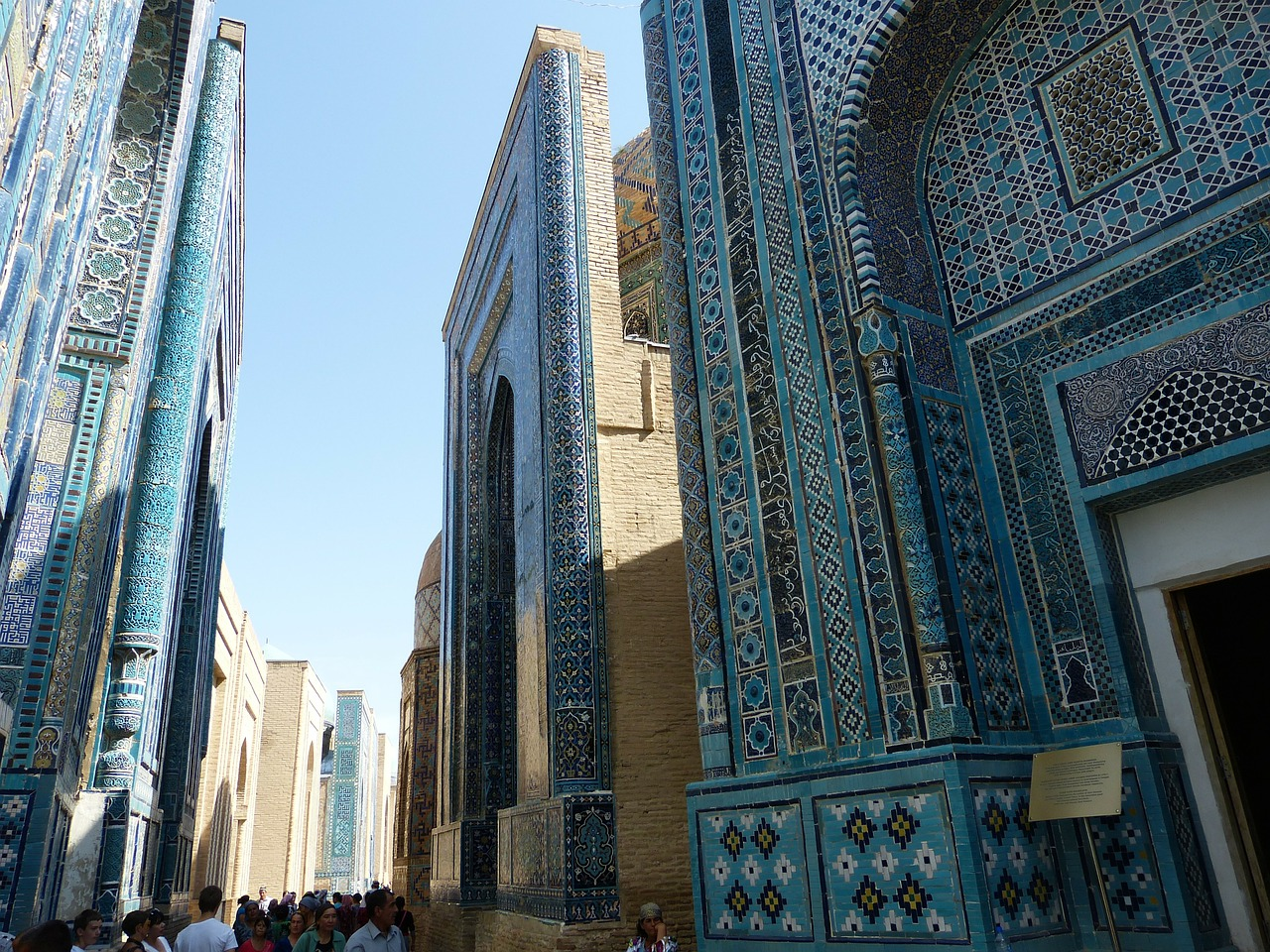 8 of the Most Amazing Sights in Samarkand